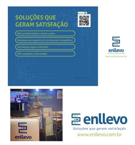 enllevo - ERP Summit 2019