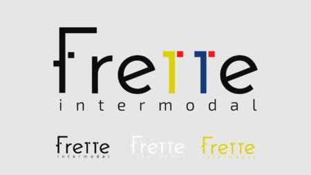 frette intermodal logotipo